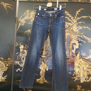 Adriano Goldschmied Jeans size 24 Regular